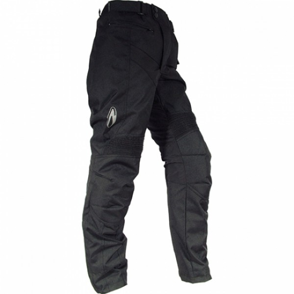 Richa Everest Lady Trousers Black