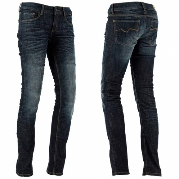 Richa Skinny  Ladies Jean Blue