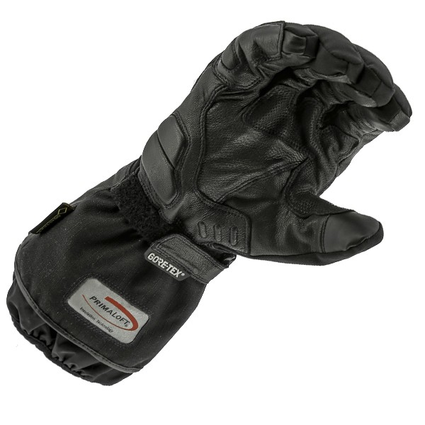 Richa Mountain Gtx Gloves Black