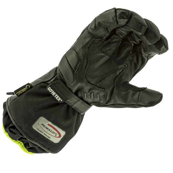 Richa Mountain Gore-tex Gloves Black & Fluo
