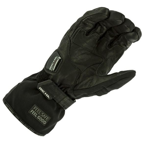 Richa Typhoon GTX Gloves - Black