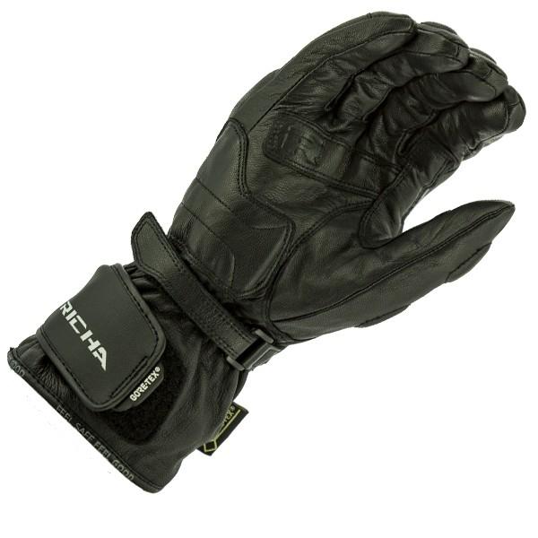 Richa Street Touring Gtx Gloves Black