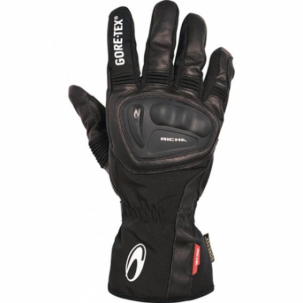 Richa Hurricane Gore-tex Glove Black