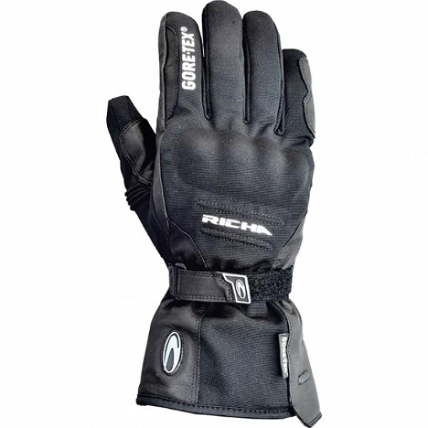 Richa Ice Polar Gtx Glove Black