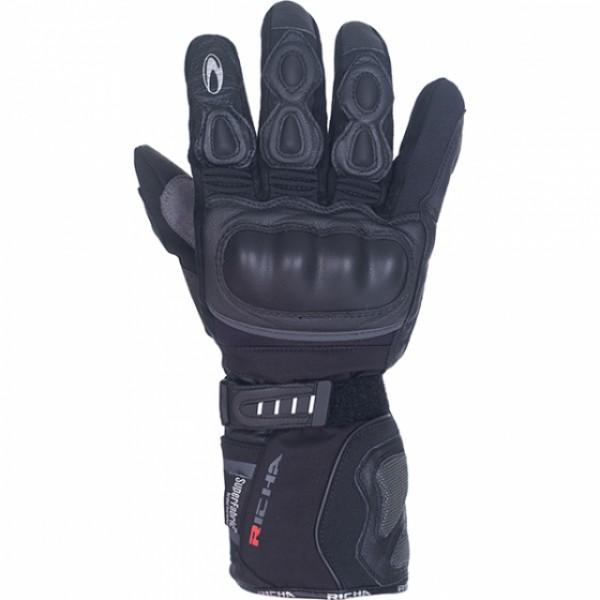 Richa Arctic Winter Glove Black