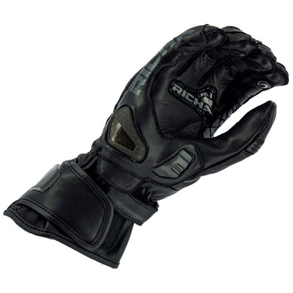 Richa Savage Ii Glove Black