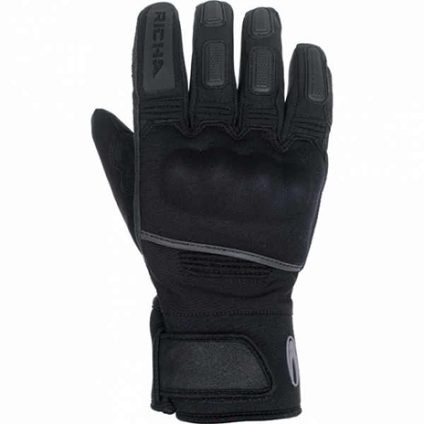 Richa Sub Zero Glove Black