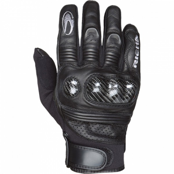 Richa Protect Summer Glove Black