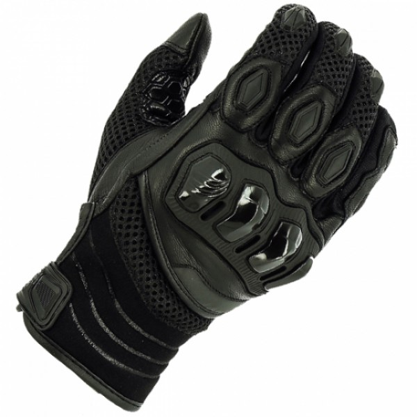 Richa Turbo Gloves Black
