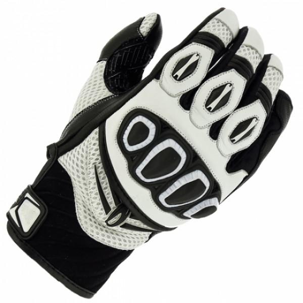 Richa Turbo Gloves White