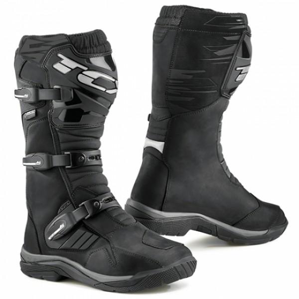 TCX Baja GTX Black Boots