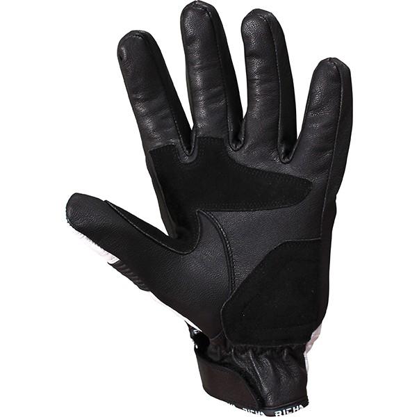Richa Rock Glove Black & White