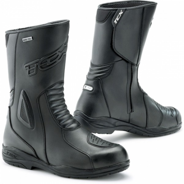 TCX X-Five Plus Gore-Tex Boots Black