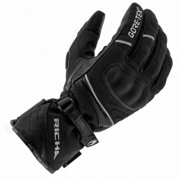 Richa Diana Gtx Gloves Black