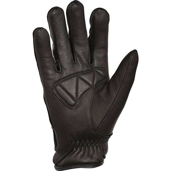 Richa Brooklyn Glove Black Ladies