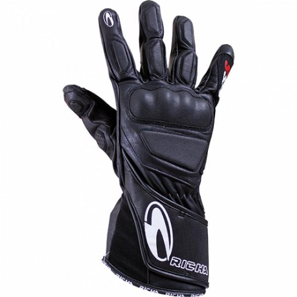 Richa Wss Ladies Glove Black