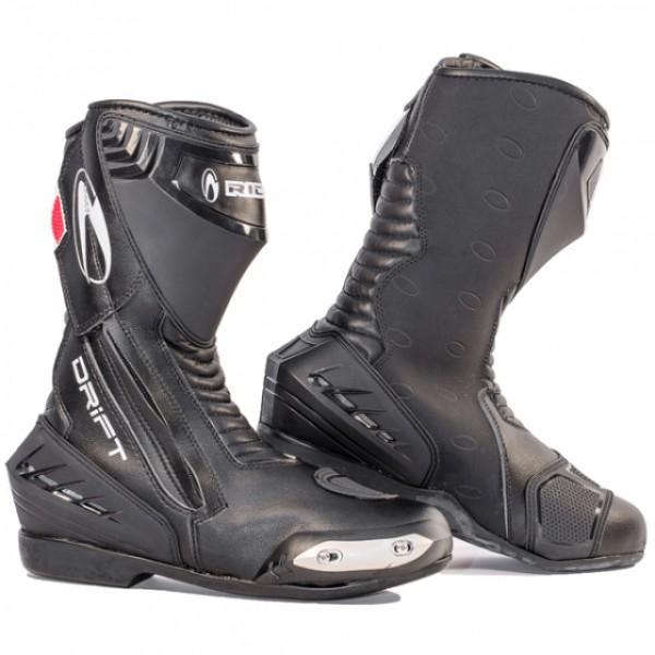 Richa Drift Boot Black