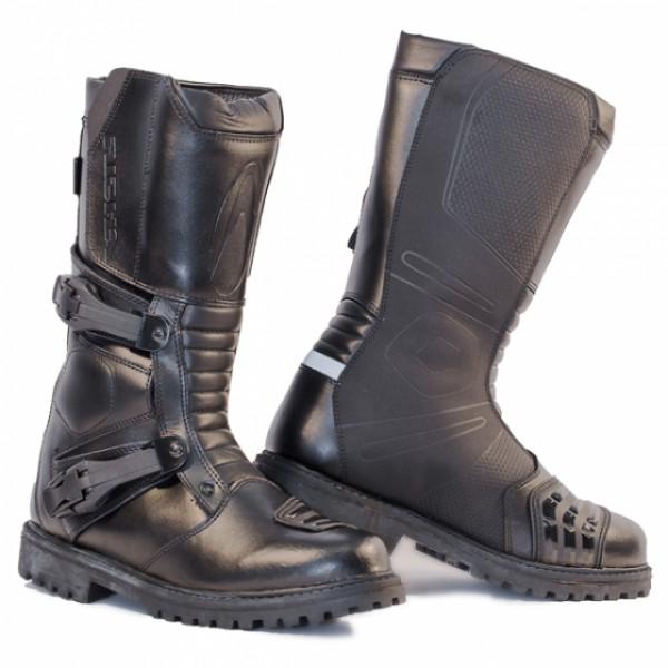Richa Adventure p Boot Black