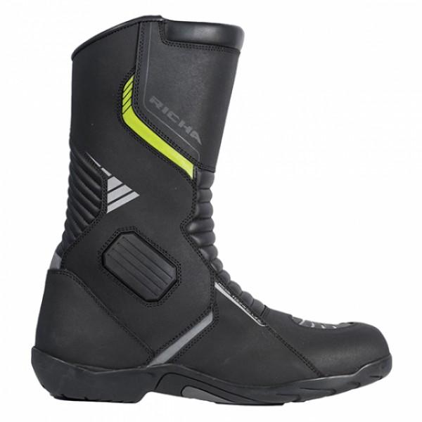 Richa Vortex Boot Black