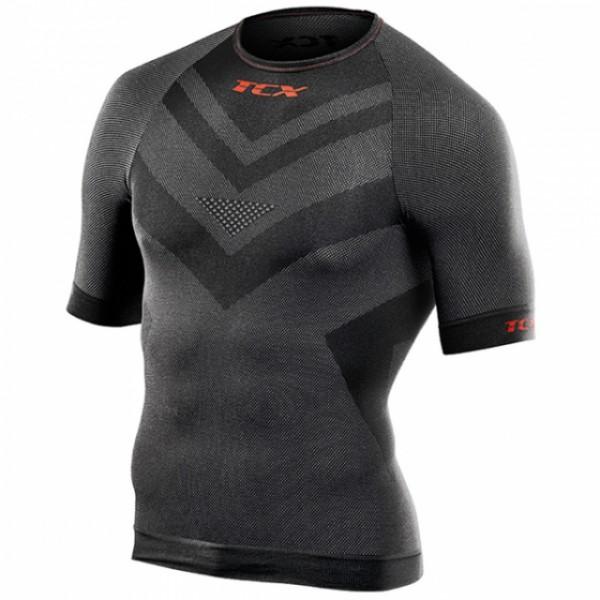 TCX T-Shirt Black