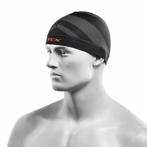 TCX Head Cap Black