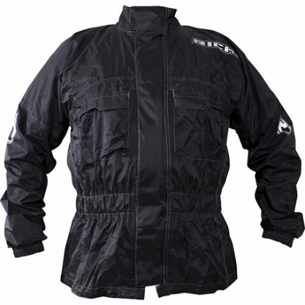 Richa Rain Warrior Jacket Black