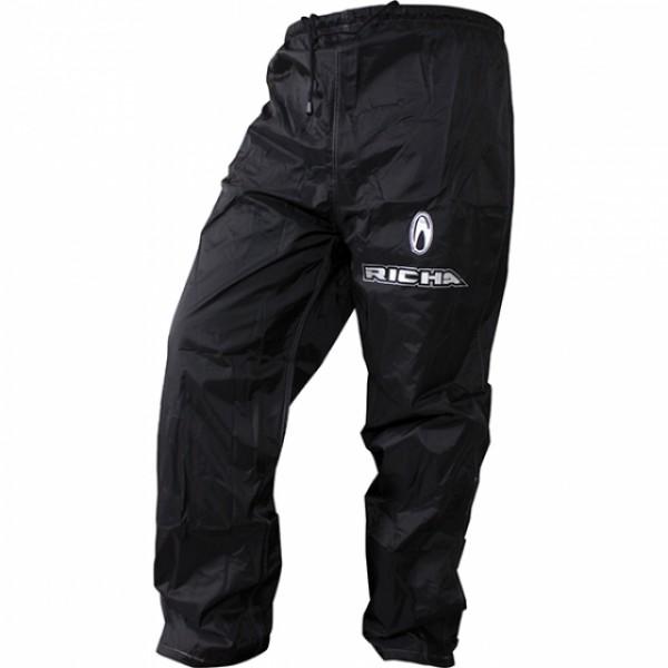 Richa Rain Warrior Trousers Black
