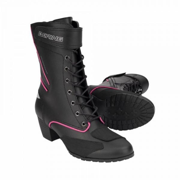 Lady Morgane Boot Fuschia
