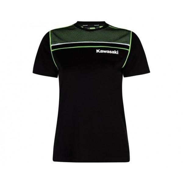 Sports T-Shirt Short Sleeves ♀