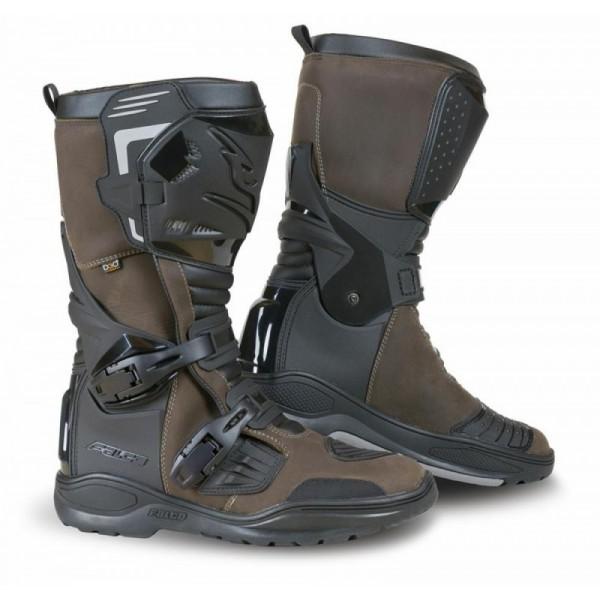 Falco Avantour 2 Boots Brown