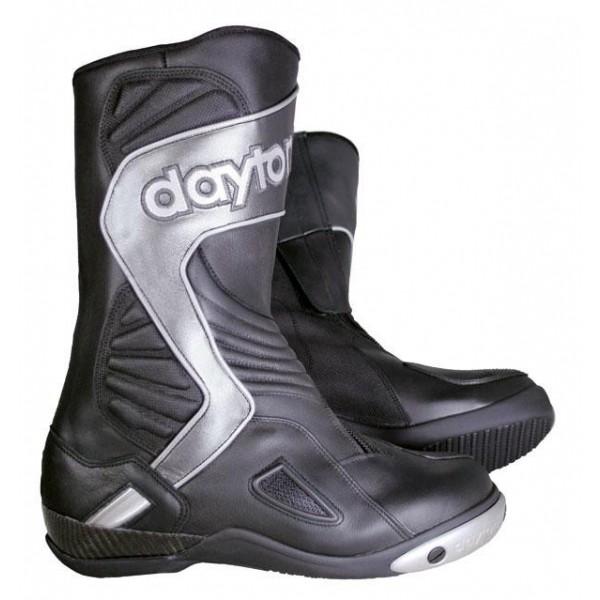 Daytona Voltex Gtx Black  & Silver