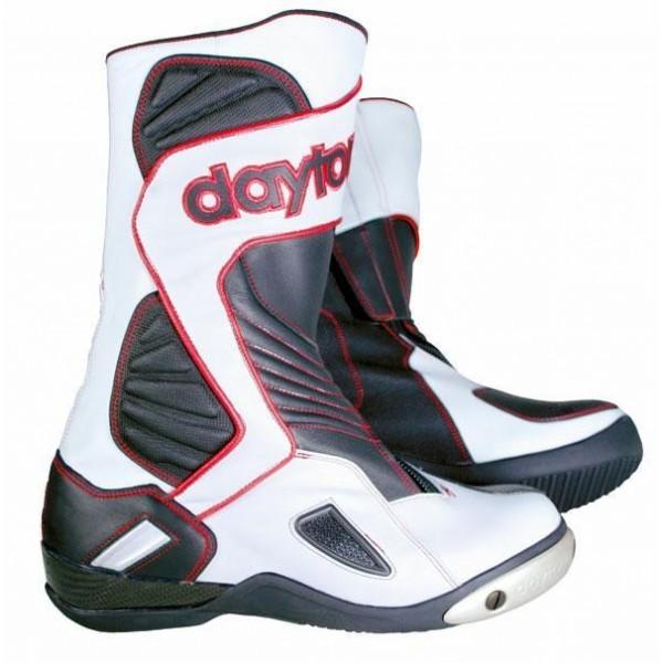 Daytona Voltex Gtx Black & White & Red