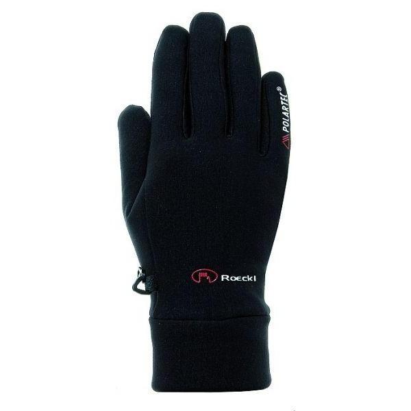 Roeckl Glove Kasa Black