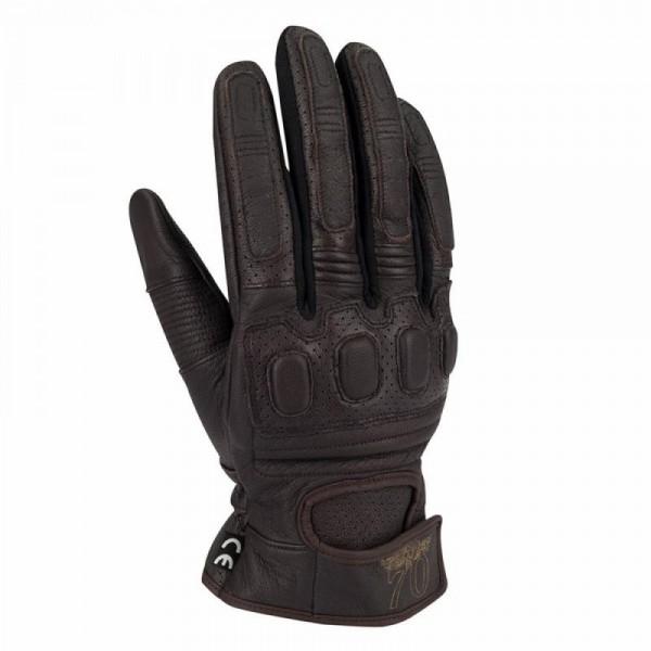 Segura Glove Comet Brown