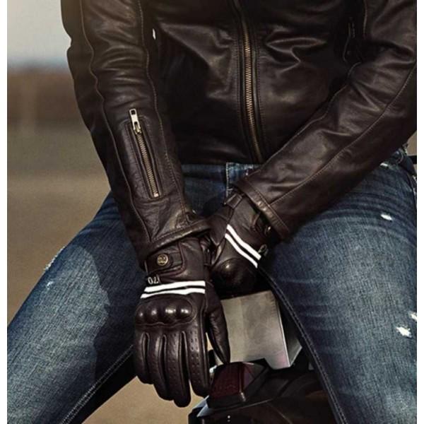 Segura Edwin Glove Bronze
