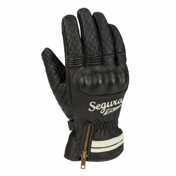 Segura Pedro Glove Black