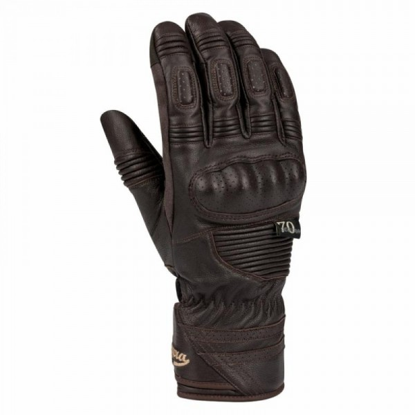 Segura Ramirez Glove Brown