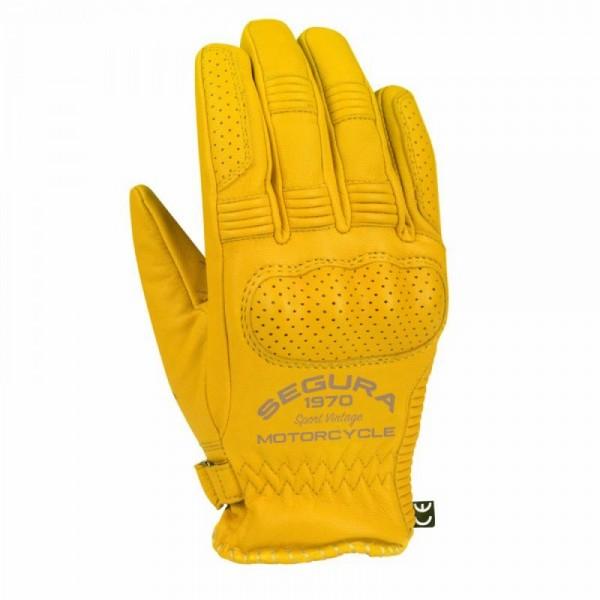 Segura Cassidy Glove Beige