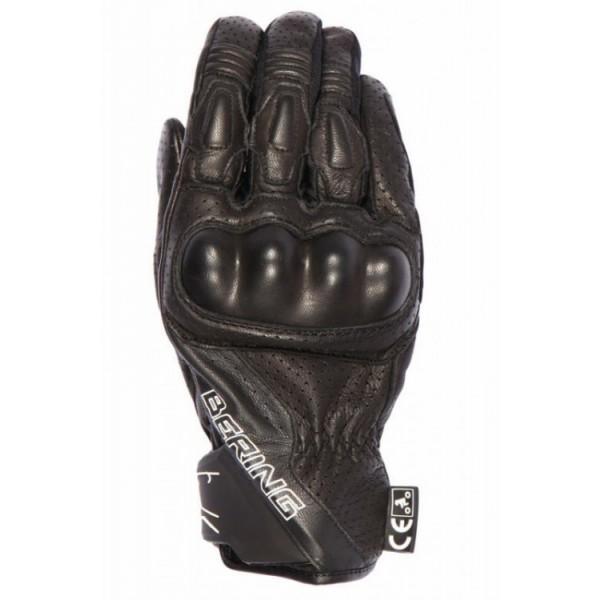 Bering Raven Glove Black