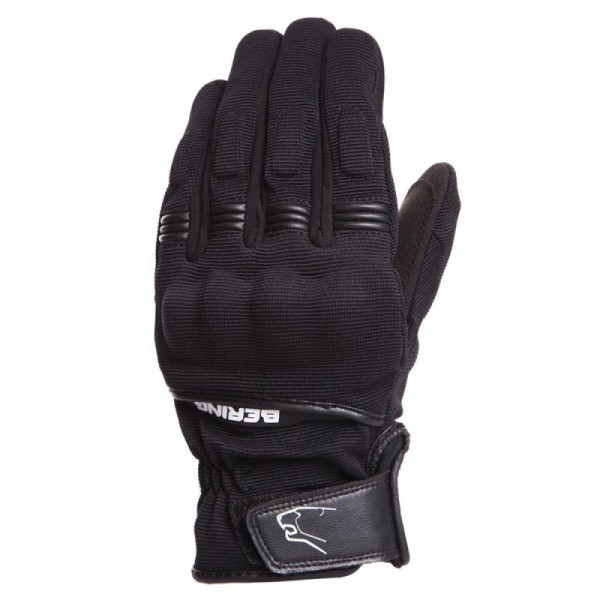 Fletcher Glove Black