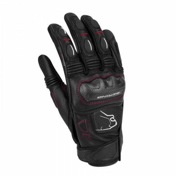 Boost-R Glove Black & Red