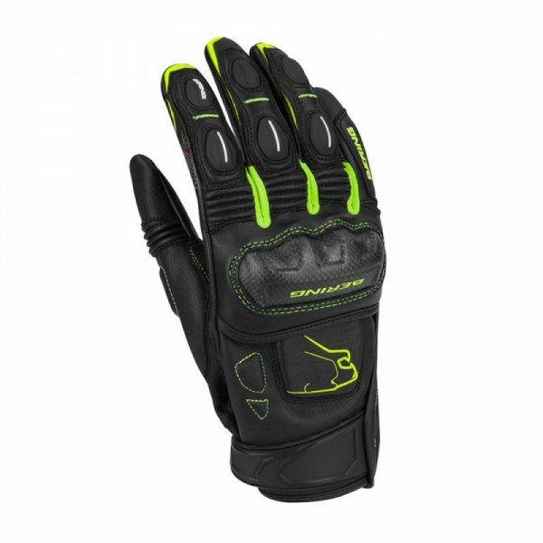 Boost-R Glove Black & Fluo