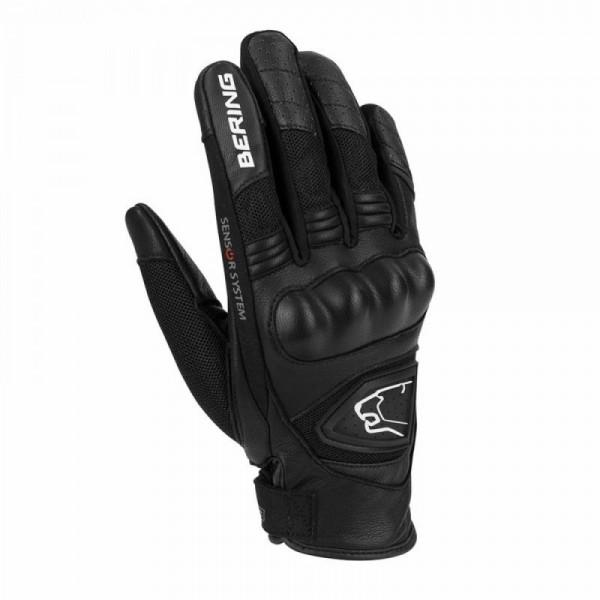Ladies Ginza Glove Black & White