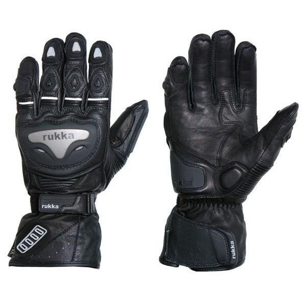 Argosaurus Glove Black