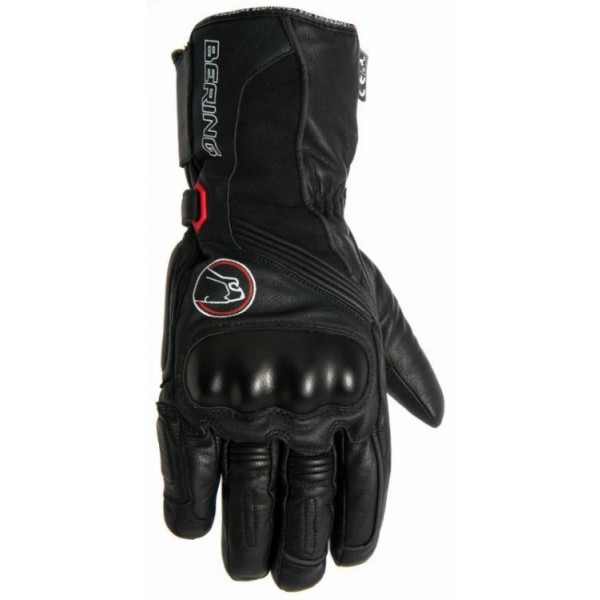 Bering Crezus Glove Black