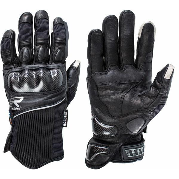 Ceres Glove Black