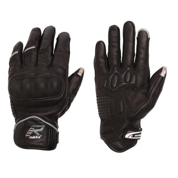 Rukka Rytmi Glove Black