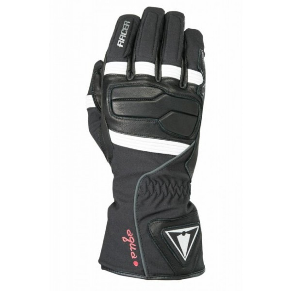 Racer Tour Glove Black