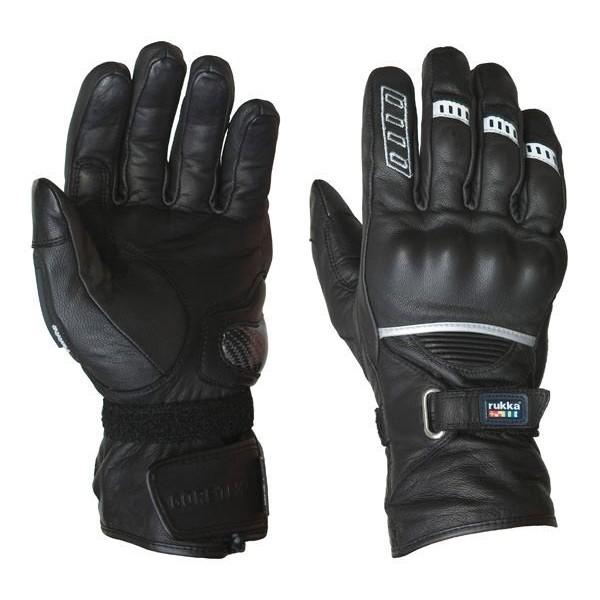 Apollo Glove Black