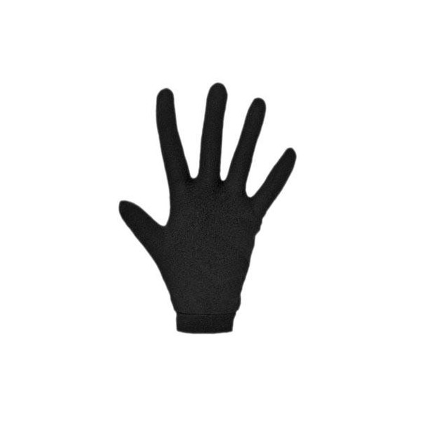 Silk Underglove Black